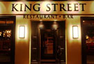 King Street Restaurant & Bar
