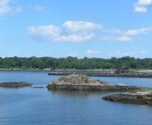Glen Island