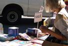 Bronxville Sidewalk Sale