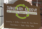 Suburban Groove